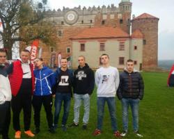 Śladami Mikołaja Kopernika – zakładowa wycieczka do Torunia i Golubia-Dobrzynia